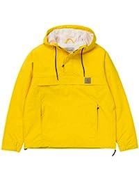 Carhartt WIP Nimbus Chaqueta cortavientos yellow