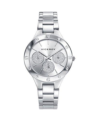 Montre Viceroy Femme 401050–87
