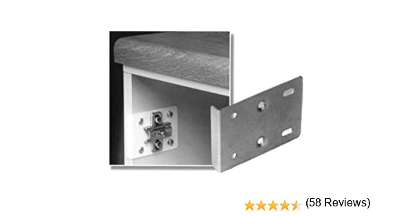 35mm 110 Degree Kitchen Cabinet Wardrobe Door Hinge + Screws ...