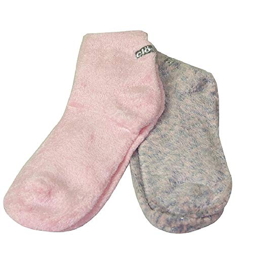 Rose Aloe (Clöudz Natural Aloe Vera Spa Socken One Size Fits Most Rose)