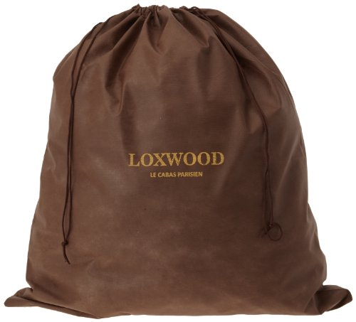 Loxwood 3162Vk, Cabas Noir (Black)