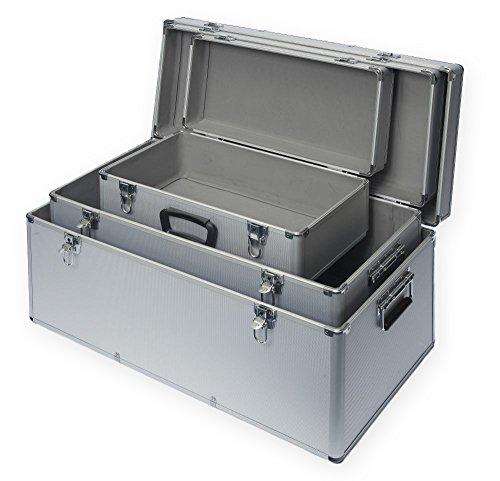 TrendLine Mehrzweckboxen-Set 3 in 1