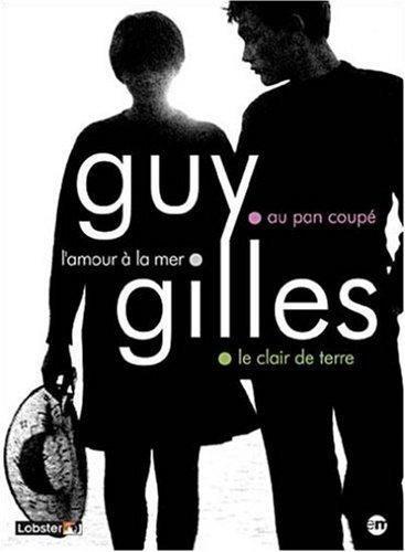 Bild von 3 films de Guy Gilles (L'amour à la mer - Au pan coupé - Le clair de terre)