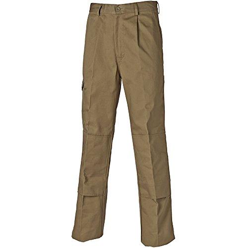 """Dickies, Redhawk Super, Pantaloni da lavoro, WD884, 32"""" (Modello corto)"""