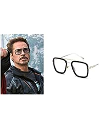 ShadeZaura Tony Stark Iron Man Avengers Infinity War Sunglasses