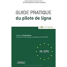 Guide pratique du pilote de ligne 2015