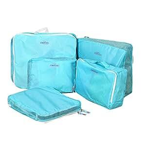 packing cubes multipurpose essential travel luggage. Black Bedroom Furniture Sets. Home Design Ideas