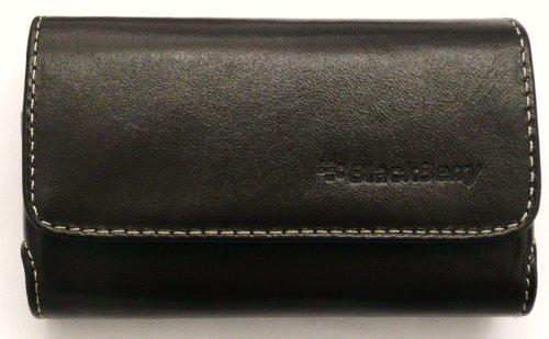 Original Blackberry Brown Leather Folio In Großpackungen Geeignet Für Blackberry 8520 Curve / 9300 Curve 3G
