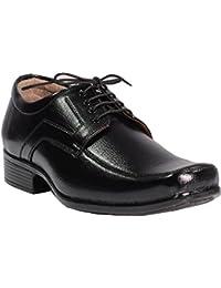DK Shoes Formal Shoes For Mens Black