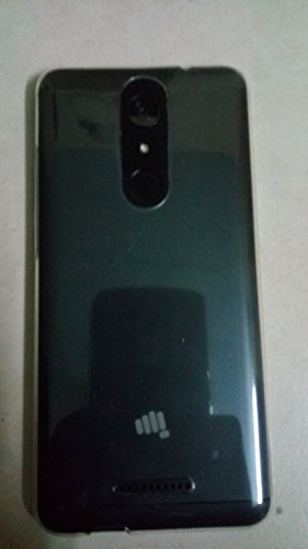 Micromax Canvas Infinity 18:9