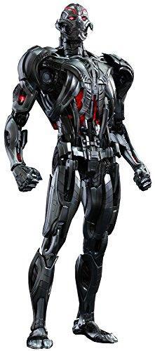 Hot Toys ss9023431: 6Escala Ultron Prime Vengadores Edad de Ultron Figura