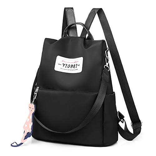 Elegante donna borse yesmile moda zaini lady pu leather girl zaino da viaggio borse impermeabili per la ragazza tempo libero, sport, viaggi