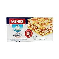 Agnesi Lasagne Pasta, 500gm
