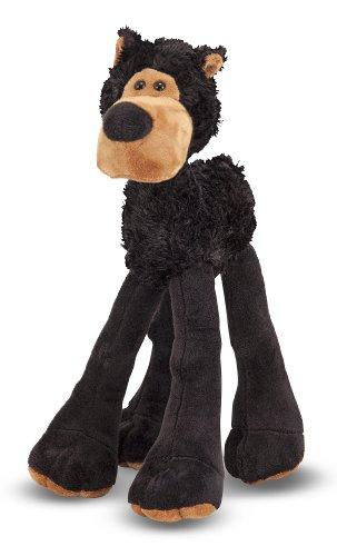 Legs Black Bear (Stoffspielzeug) ()