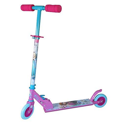 Rocco giocattoli - frozen monopattino a 2 ruote