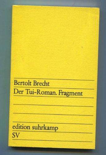 der-tui-roman-fragment