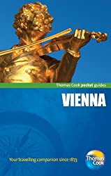 Vienna Pocket Guide, 3rd (Thomas Cook Pocket Guide: Vienna)