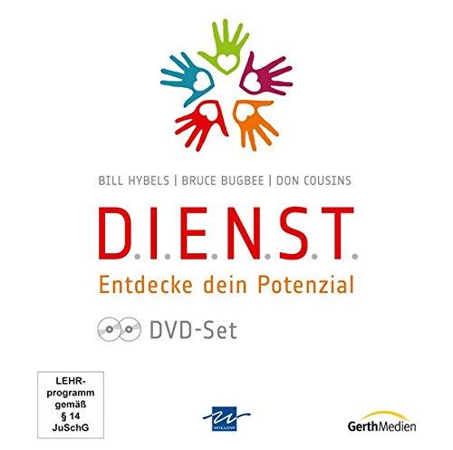 D.I.E.N.S.T., Entdecke dein Potenzial, 2 DVDs