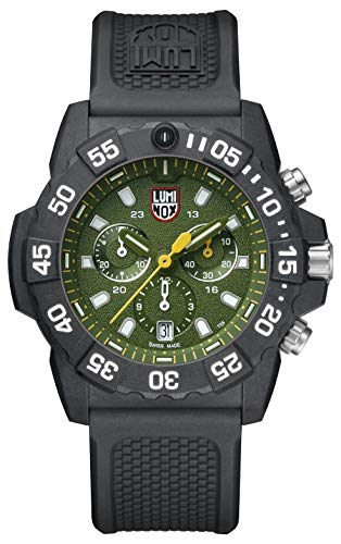 Luminox Navy Seal Chronograph 3597