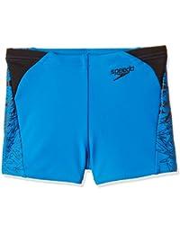 Speedo Boys Swimwear Boom Splice Aquashort
