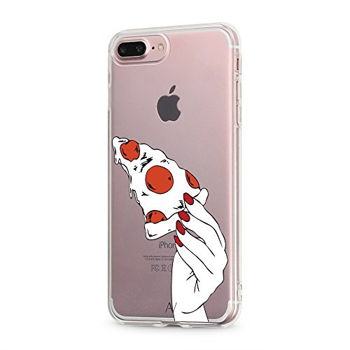 custodia flessibile iphone 7