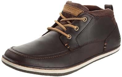 Skechers GalexRange 63494 Herren Sneaker, Braun (CHOC), EU 41