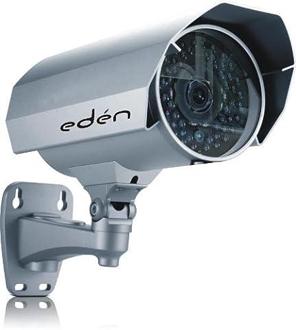 Eden C1152 Caméra extérieure de comptage de passage 520 (Tvl Telecamera Bullet)