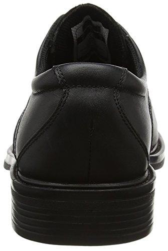Magnum Active Duty Composite Toe, Scarpe Antinfortunistiche Unisex – Adulto Nero (Black)