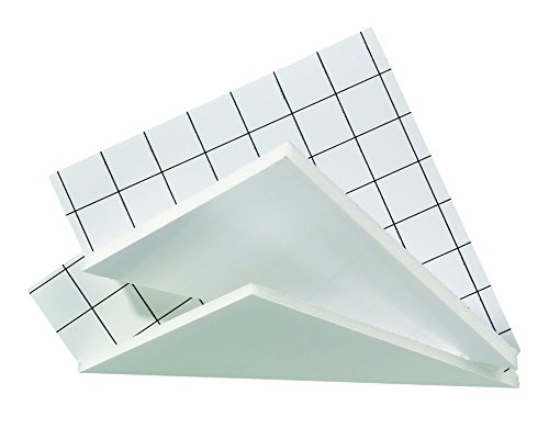 westfoam-schaumstoffplatten-5-mm-a2-foamboard-selbstklebend-weiss-20-stuck-blatt