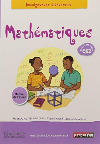 Mathématiques CE2 Elève 2e étape