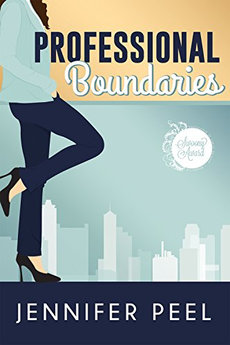 Professional Boundaries (English Edition) (Professional Peel)