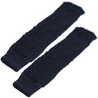 2 Stück Dark Blue Elastic Acryl Badmition Racket Grip Tuch Wrap preisvergleich bei fajdalomcsillapitas.eu