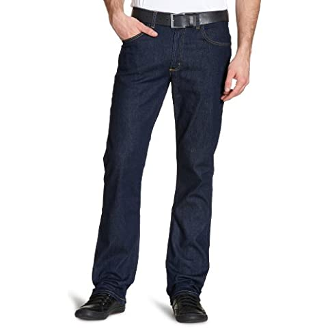 Lee Brooklyn Straigh - Pantalones para hombre