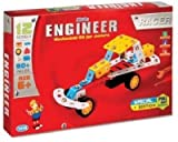 Little Engineer Racer Mechanical Kit