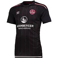 Umbro FC Nurnberg 3rd Ss Team Jersey