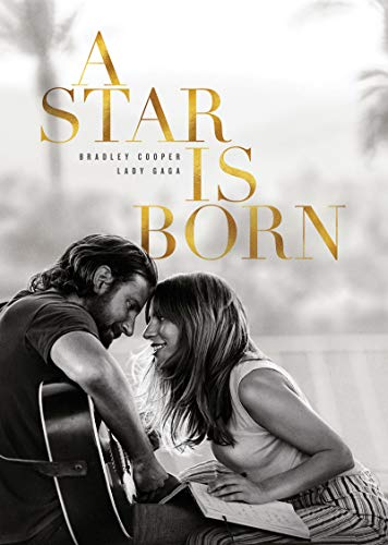 A Star Is Born [Dvd] [2018]