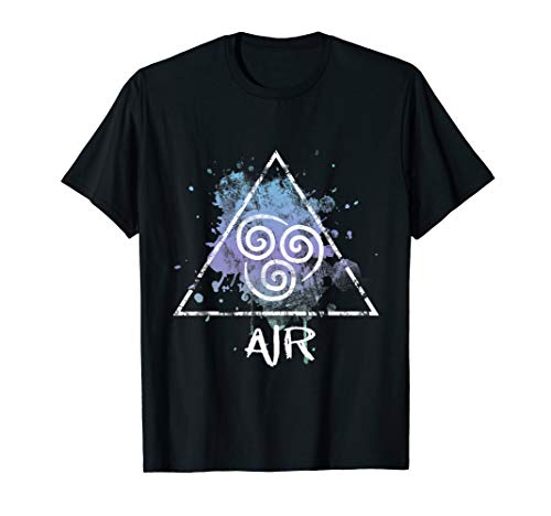 Element Air - Avatar T-Shirt
