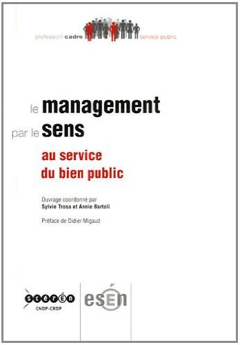 Le management par le sens