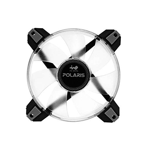 In Win Polaris RGB (Single Pack) Ventilador para PC