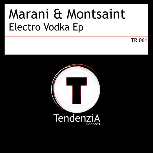 Artic (Carlo Marani & Victor Montsaint Club Mix)