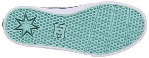 DC Universe Damen Trase Tx Se J Shoe Sneakers Grau (XSKW)