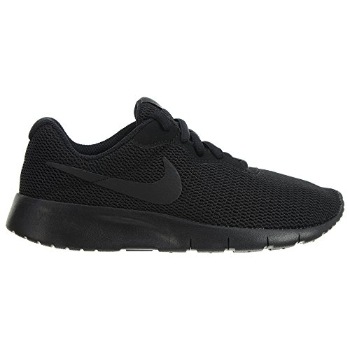 Nike Tanjun (Ps), Scarpe da Corsa Bambino Nero (Black/Black)