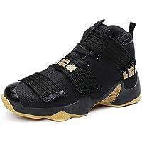 Wildfire Vine Hombre Transpirables Aire Libre y Deporte Zapatos Sneaker Deportivos Zapatos Casuales con Cordones Zapatillas Deporte de Moda Baloncesto Zapatos