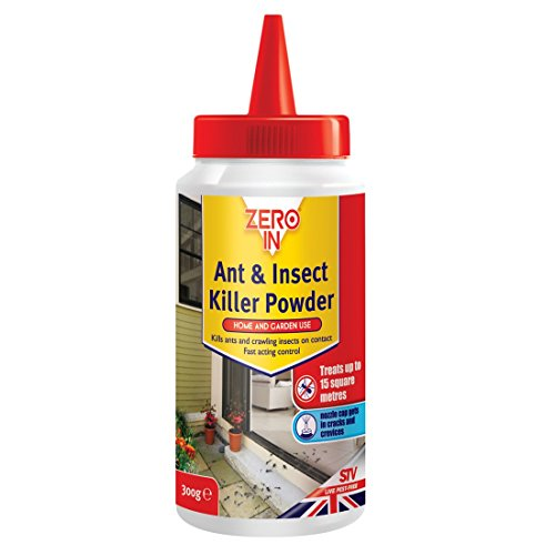 Zero In Ant and Insect Killer Po...