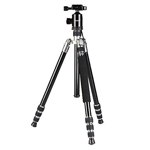 Camera Tripod, Beschoi M254 64