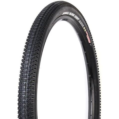 Kenda Small Block 8 BMX Tyre 2011 20 x 1 1/8 Stick-E Wired Black by Kenda