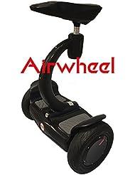 AIRWHEEL S8, Volver con asiento Hombre, Hombre, S8, negro, 73.8 x 52.1 x 32.8