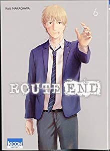Route End Edition simple Tome 6