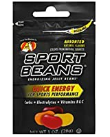 Jelly Belly Assorted Energizing Sport Beans