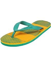VKC Pride Men's Rubber Flip-Flops